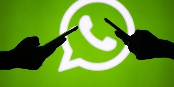 WhatsApp gelen linkler konusunda kullanıcılarını uyardı!