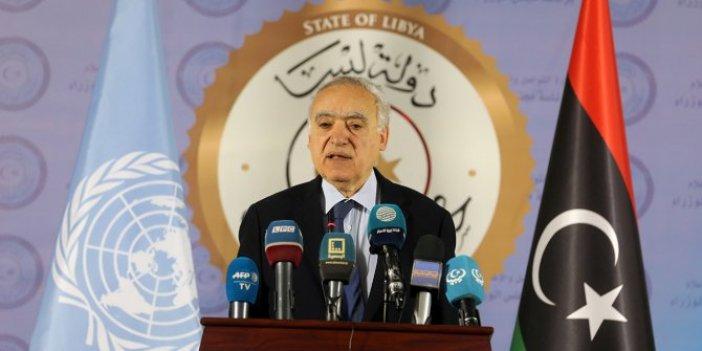 """BM'den çağrı: """"Libya'dan elinizi çekin"""""""