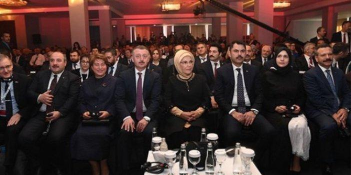 AKP'li belediyeden 2 milyonluk sempozyum