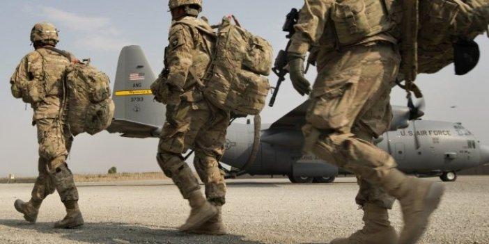 Abdülmehdi duyurdu: ABD ordusu çekiliyor