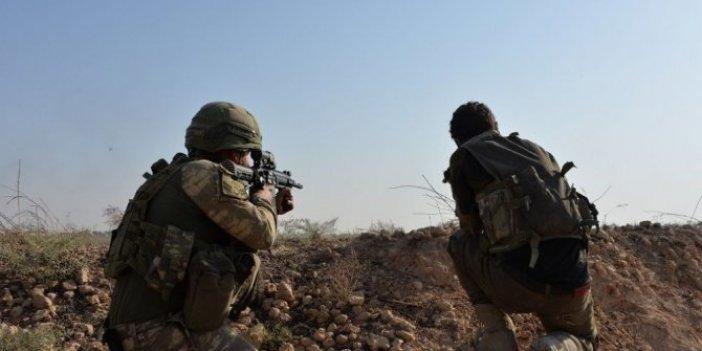 Türk askeri Libya'da