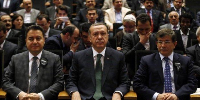 """İbrahim Kiras: """"AKP'deki erime yeni partilerle ilgili değil"""""""