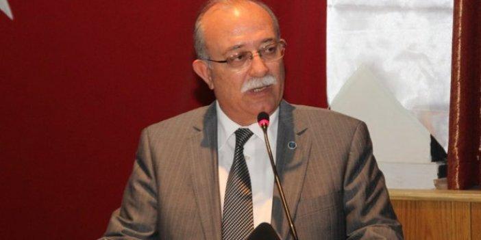 İYİ Partili İsmail Koncuk'tan hükümete deprem tepkisi