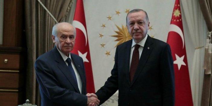 MHP'li Haşim Karacimşit: Devlet Bahçeli ve Erdoğan koltuk derdinde
