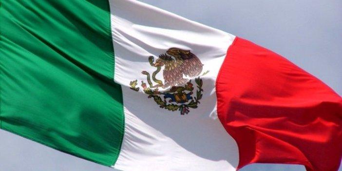 Meksika'da silahlı saldırı: 6 polis öldü
