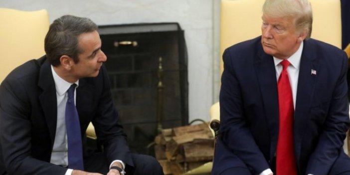 Türkiye'nin çıkarıldığı projeye Yunanistan talip oldu