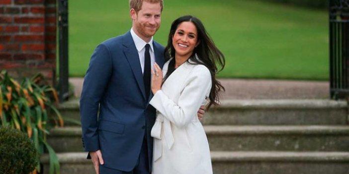 İngiltere kraliyet ailesinde flaş gelişme: Prens Harry üst düzey görevlerini bıraktı