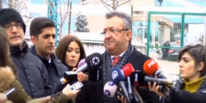 Engin Altay'dan Recep Tayyip Erdoğan'a dış politika tepkisi