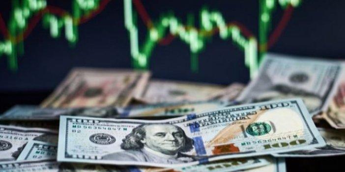Trump'ın açıklamalarının ardından dolar düşüşe geçti