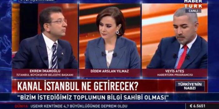 Ekrem İmamoğlu son anket sonuçlarını açıkladı!