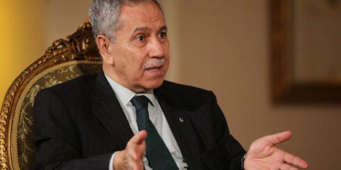 MHP'li vekilden Bülent Arınç'a FETÖ tepkisi: Savcıyı bile tehdit ediyorsa...