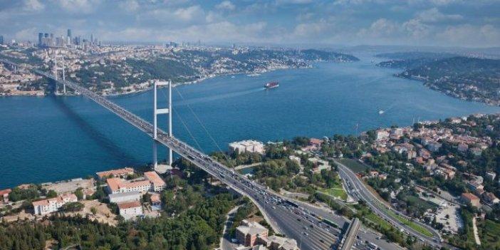 Ünlü yer bilimciden korkutan Kanal İstanbul uyarısı