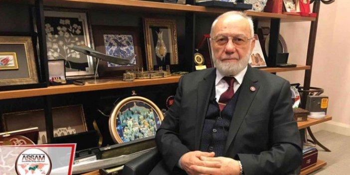 ASSAM'A 'şeriat devleti' suçlaması