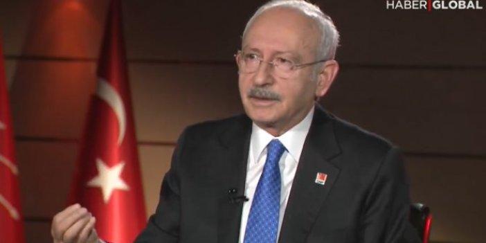 Kemal Kılıçdaroğlu'ndan Devlet Bahçeli'ye çağrı