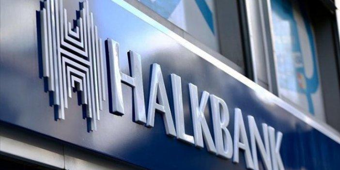 Halkbank'a bağlı şirkette usulsüzlükler zinciri!