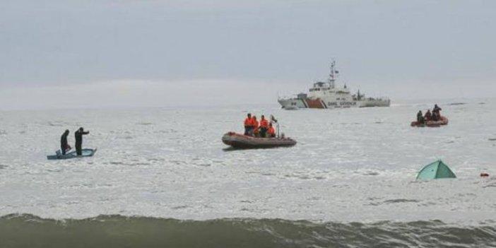 Balıkçı teknesi ile tanker çarpıştı! 3 kişi kayıp
