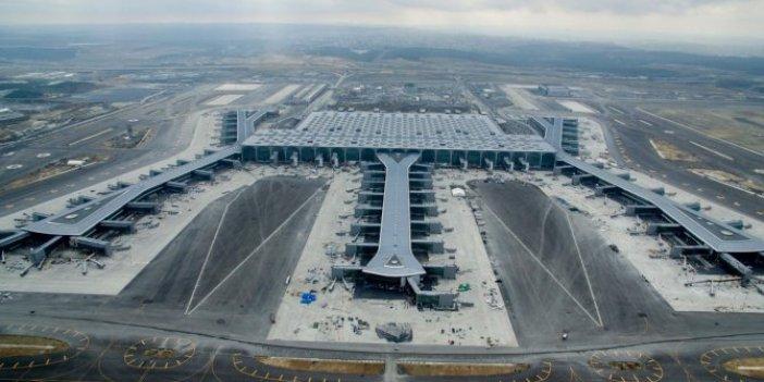 İstanbul Havalimanı beklenenin altında kaldı