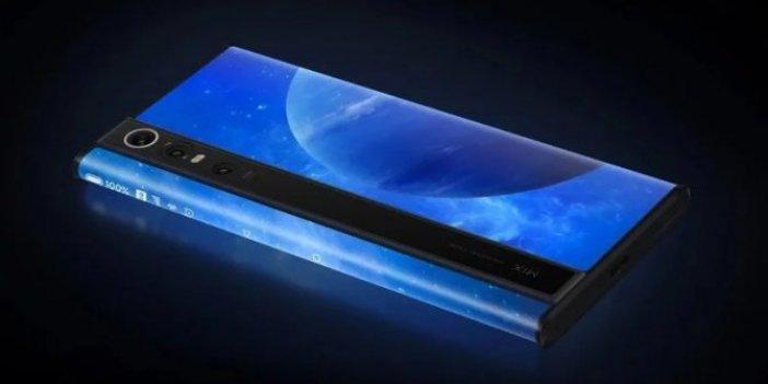 Xiaomi açıkladı: Mi Mix Alpha seri üretime hazır