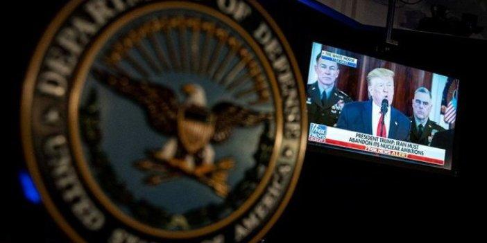 Şok iddia: ABD bir İranlı generali daha öldürmeye çalıştı!