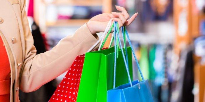 Ekonomi eridi, tüketici alışverişi kesti!