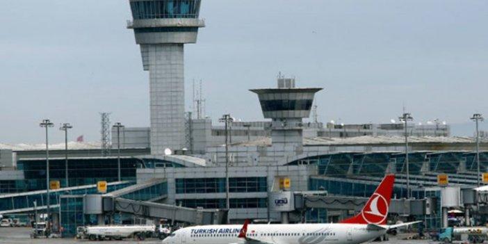 Erdoğan'ın atadığı Başkan'dan Atatürk Havalimanı itirafı