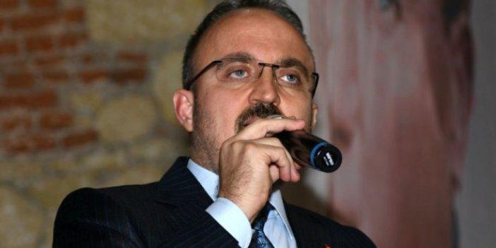 Bülent Turan'dan ilginç iddia: 100 belediye AKP'ye geçecek