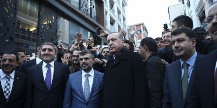 Gelecek Partisi Sözcüsü Selim Temurci'nin 'Kanal İstanbul' çarkı!