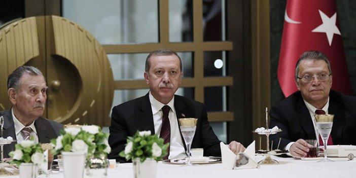 Mesut Yılmaz'dan Cumhurbaşkanı Erdoğan'a 'çocuk' göndermesi
