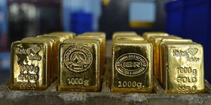 Altın yatırımları rekor kırdı