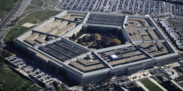 Pentagon'dan bir İran mesajı daha