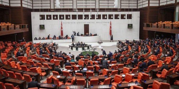 """""""FETÖ'nün siyasi ayağı araştırılasın"""" önergesine AKP'den ret"""