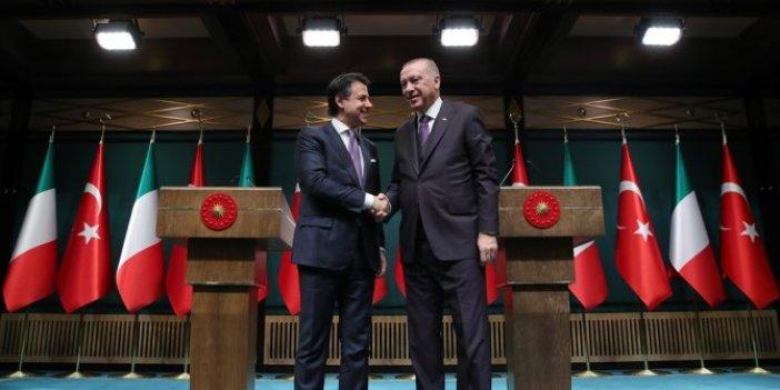 """Tayyip Erdoğan'dan açıklaması: """"Yakın zamanda imzalar atılır"""""""