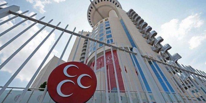 MHP'den AKP'ye yakın sendikaya çok sert suçlama!