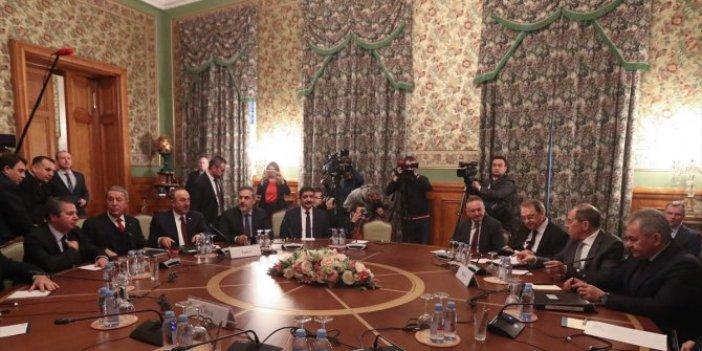 Libya'da ateşkes anlaşması sağlandı mı?