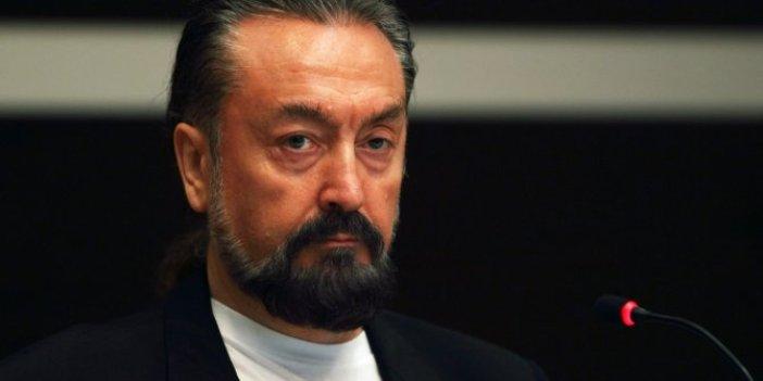 """Adnan Oktar davasında konuştu: """"Devletin beni korumasını istiyorum"""""""