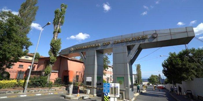 Rektör için özel yasa: Atama sonrası eski haline döndü!