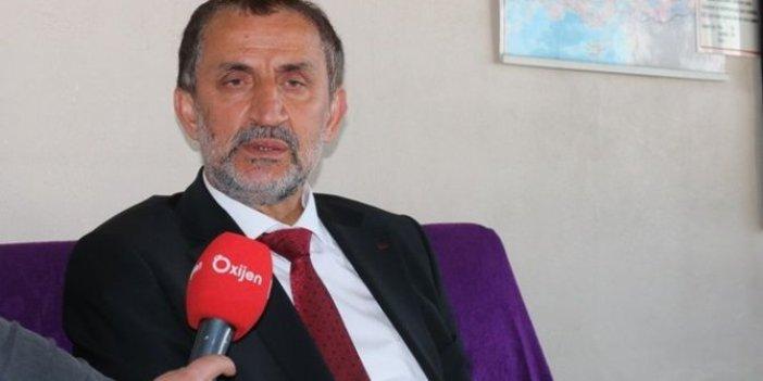 MHP'li Başkan Birol Şahin'den milli voleybolculara şok sözler