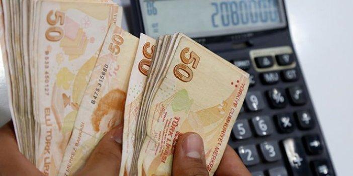 Firmaların yapılandırdığı borç tutarı 5 milyar lirayı aştı!