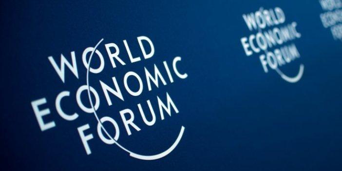 Davos Zirvesi 50. kez toplanıyor