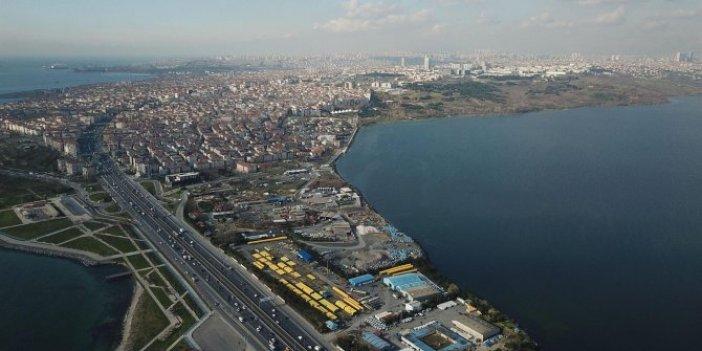 """""""Kanal İstanbul bu iktidarın sonunu getirecek"""""""