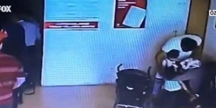 5 yaşındaki Asmin hastane koridorlarında öldü