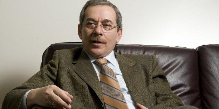 Abdüllatif Şener: Erdoğan'ın seçimli iktidar dönemi bitti