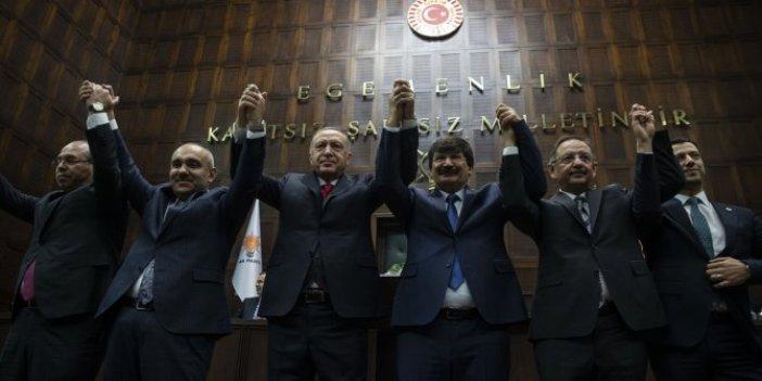 CHP ve İYİ Parti'den transfere sert tepki