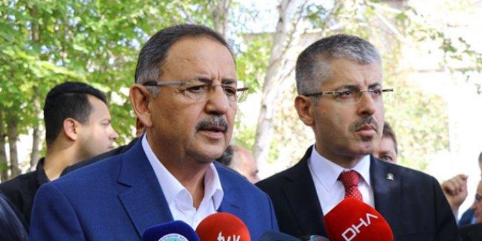 AKP'nin belediye hamlesinde yeni gelişme!