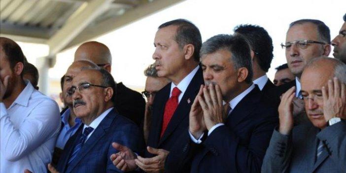 Abdullah Gül'den Tayyip Erdoğan'a sürpriz teklif