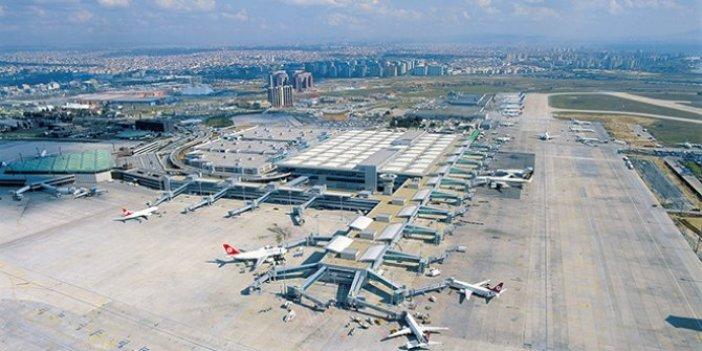 Carlos Ghosn'ın kaçışı olay yaratmıştı: Atatürk Havalimanı'nda yeni düzenleme