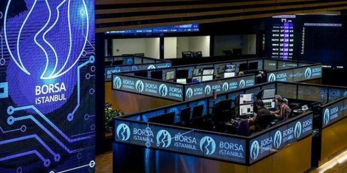 Borsa İstanbul rekor sonrası geriledi