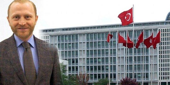 İBB'nin ihalesini Nuri Albayrak'ın damadı Adem Altunsoy aldı