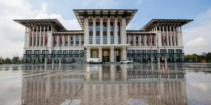 CHP'den Cumhurbaşkanlığı'na bütçe eleştirisi