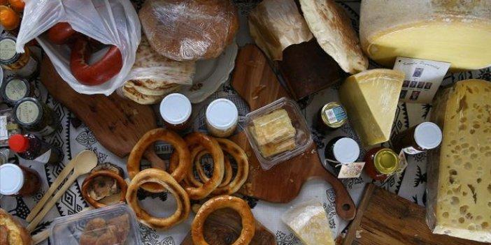 "Ender Saraç: ""Kahvaltıdan vazgeçmeyelim"""